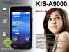2011 Latest KIS-A9000 Android 2.2 Froyo Cell phone windows mobile