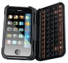 2011 New Arrival Hot 3.6 inch Touch Screen TV WIFI Unlocked Quad Band mobile phone T7000 with leather case and keyboard