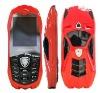 2011 New Lamborghini Race Car Cellphone