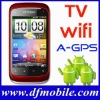 2011 Newest Android 2.2 TV Cell Phone B1000