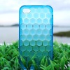 2011 Newest Ball Design TPU Case for Iphone 4