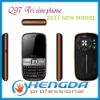 2011  Q97 3 sim wifi TV