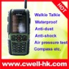 2011 Walkie Talkie Cell Phone