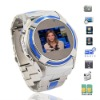 2011 Watch mobile phone dual SIM Quandband wrist phone S760