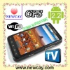 2011 android cell phone A2000