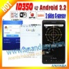 2011 android mobile phone capacitive touch screen ID350