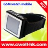2011 cell phone watches