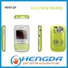 2011  celular mini q9
