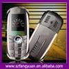 2011 fashional diamond car phone X8