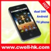 2011 gsm tv mobile phone