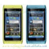 2011 hot free shipping GSM MOBILE PHONE N8
