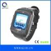 2011 hot sale waterproof wrist watch phone