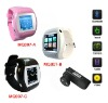 2011 latest Watch phone MQ007
