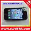 2011 manual wifi mobile phones