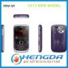 2011 mini Q9 3 sim card phone