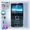 2011 new KW-F360 three 4 sim card Bluetooth,MSN,Skype,wifi bluetooth mobile phone