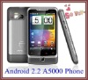 2011 new hot sell phone with Android2.2
