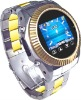 2011 new watch mobile phone ,built-in bluetooth