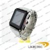 2011 newest developed waterproof phone watch W818