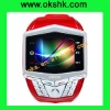 2011 newest sport fashionable Quad band watch phone GD910