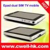 2011 pad mobile phone
