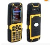 2011 proof  water proof shockmobile phone ZTC 007,accept paypal