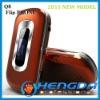 2011 q8 flip phone
