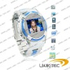 2011 quad-band watch phone S760 dual card & stand by
