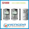 2011 three sim  Q1000