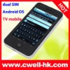 2011 tv gsm mobile phones