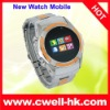 2011 watch mobile phone with camera