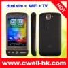 2011 wifi tv mobile phone