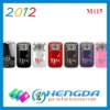 2012 3 sim card phone m115