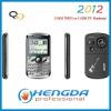 2012 3 sim card tv mobile q9