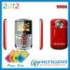 2012 4 sim card mobile phones 9900