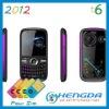 2012 4 sim cards phone t6