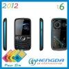 2012 4 sim gsm phone t6