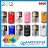 2012 4 sim mobile phone 9900