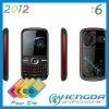 2012 4 sim mobile phones t6