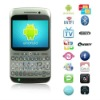 2012 Android 2.2 A8 GPS WiFi TV Qwerty Cell Phone