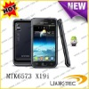 2012 Android 2.3.4 mobile phone X19i