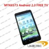 2012 Android 2.3 TV mobilephone phone E7