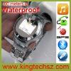 2012 Cheapest Waterproof watch mobilephone