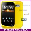 2012 China MTK6516 WIFI GPS Android Cheap Mobile Phone