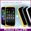 2012 China MTK6573 3G WIFI GPS Android Mobile Phone