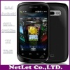 2012 China MTK6573 WIFI GPS Android 2.3 3G Mobile Phone