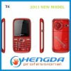 2012 China Quad Band TV Mobile T6