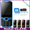 2012 China Touch Screen TV Dual SIM Mobile Phone