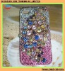 2012 Fashion design For iPhone4S Crystal Case