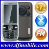 2012 Hot Offer Unlocked Dual SIM Low Cost Mobile Phone C100